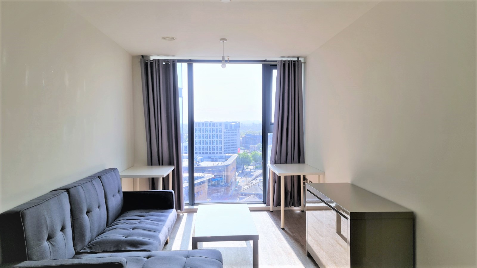One Bedroom Apartment at The Bank in Birmingham B15