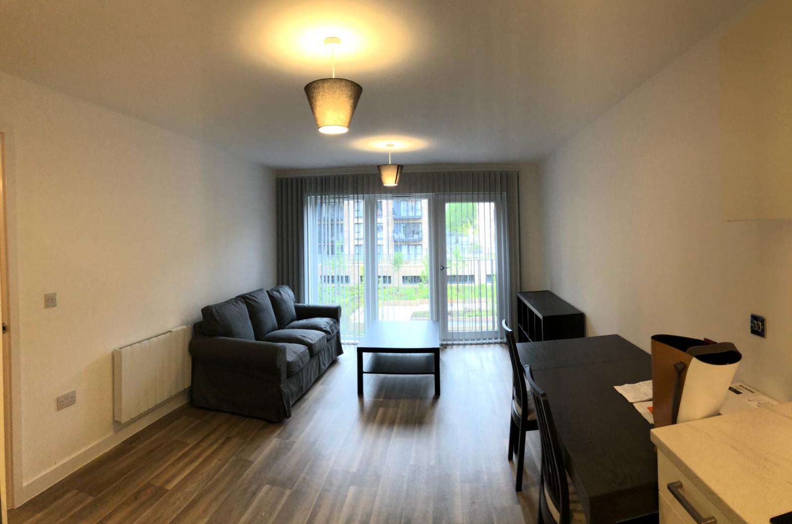 Stunning New 2 Bedrooms in Birmingham city centre (Park Central)
