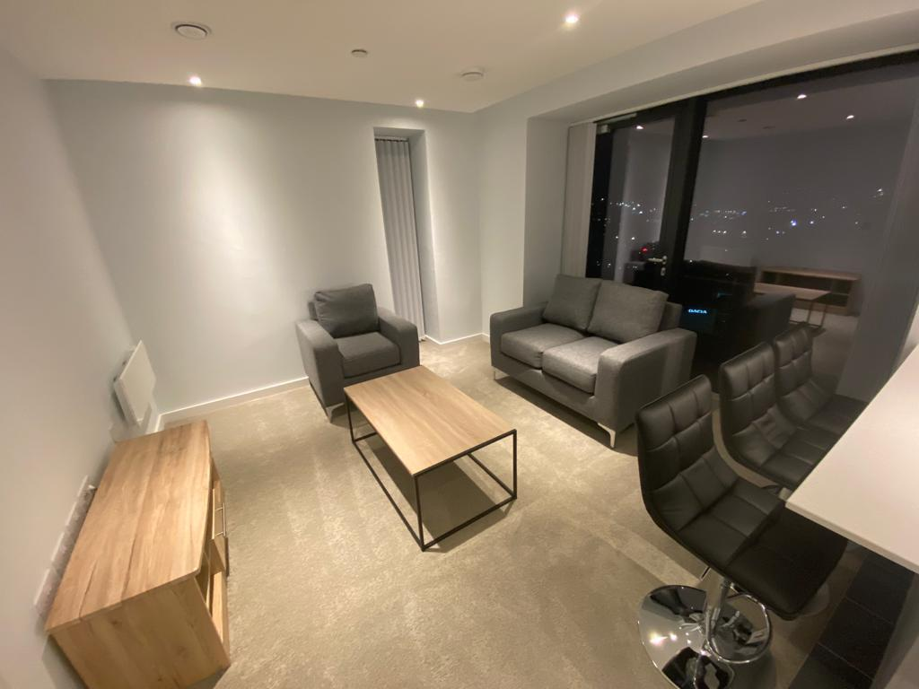 Two Bedroom Apartment at Local Blackfriars in Salford Manchester M3
