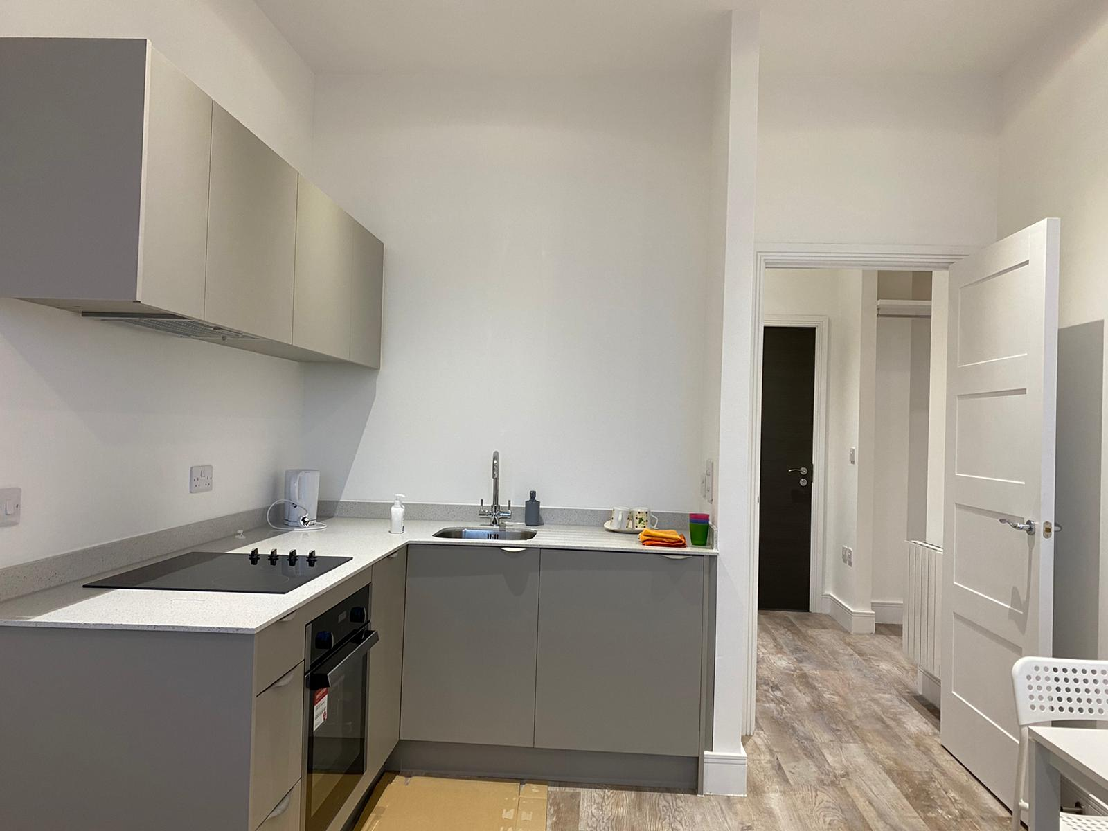 NEW HOME! One Bedroom Apartment at Park Gate in Birmingham B26