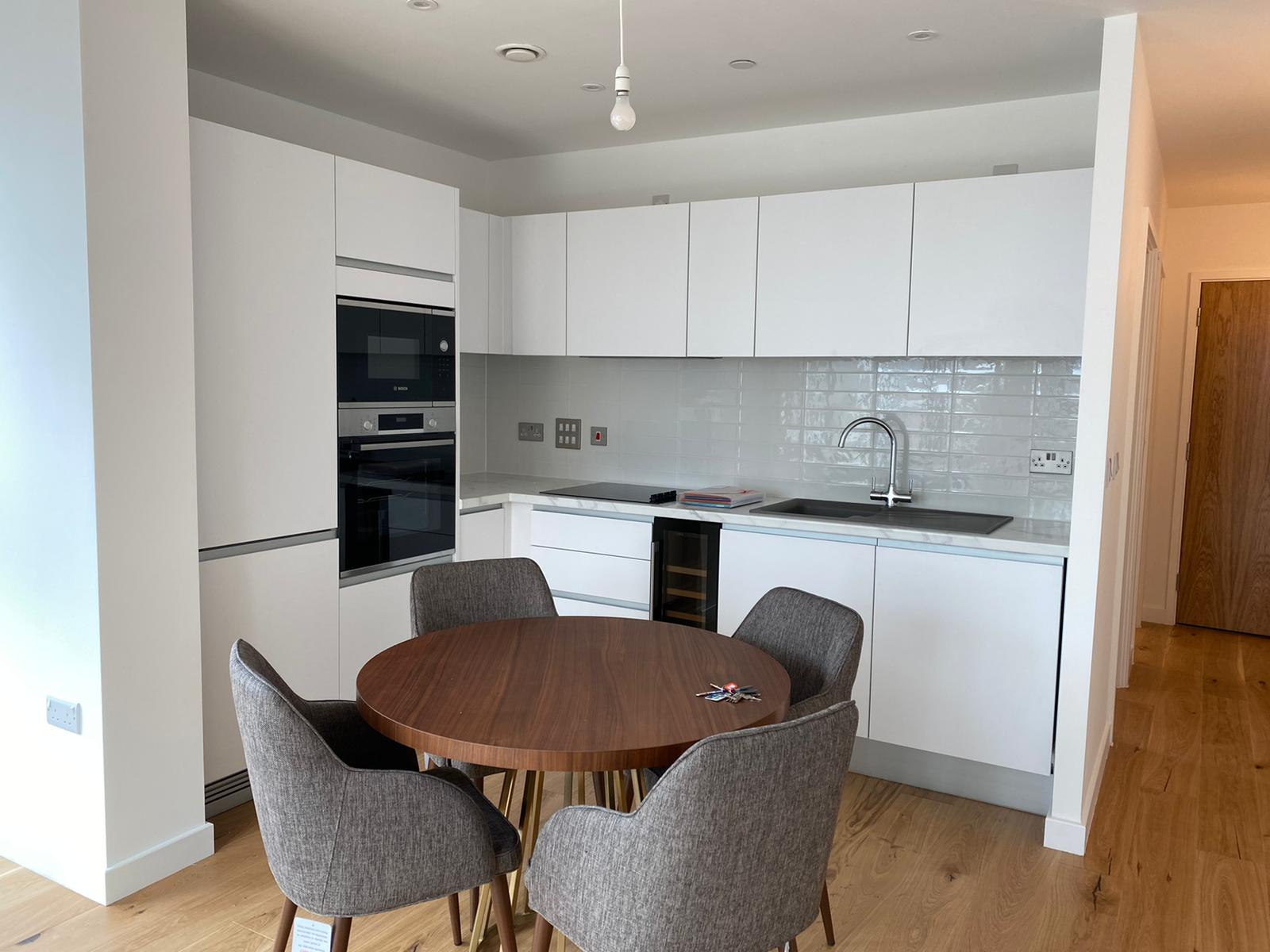 Luxury Brand New One Bedroom City Centre Apartment at The Axium in Birmingham B1